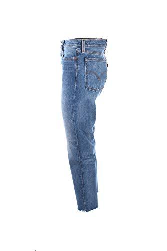 34964 Femme Levis Wedgie Denim Jeans Straight 780Aw0T
