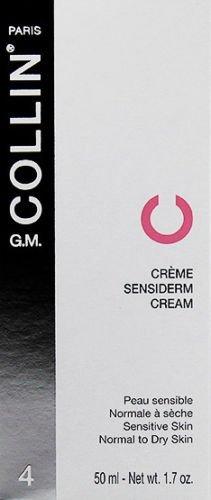 gm collin sensiderm cream - 5