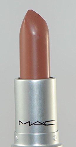 MAC Velvet Teddy Deep-tone Beige Matte Lipstick New in Box