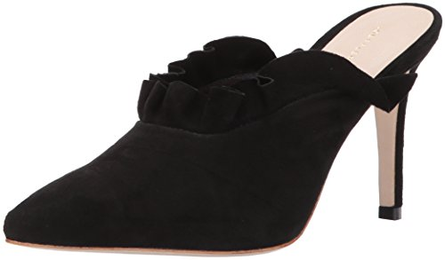 Loeffler Randall Womens Langley Mule Black