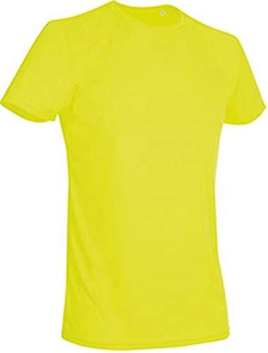 Absab camiseta Absab Ltd amarilla Cyber Ltd gw7RF5xqB