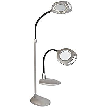 Ottlite 18w Desk Lamp Flexible Great For Table Office Home