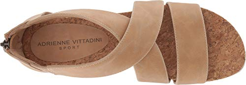 Mujer Para Liso Claud Vittadini Adrienne Natural PwSzt4q
