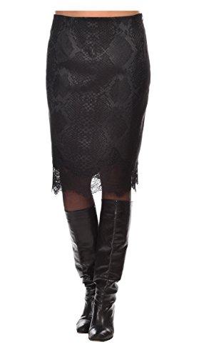Femme Automne Jupe Vidal Collection Lauren Noir Hiver RSwB6qxnf