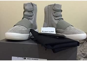 New Yeezy Boost 750 Shoes Designed by