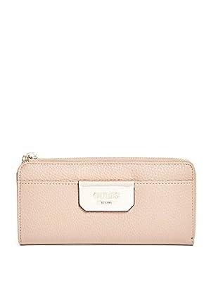 GUESS Bobbi Slim Zip Wallet Wallet