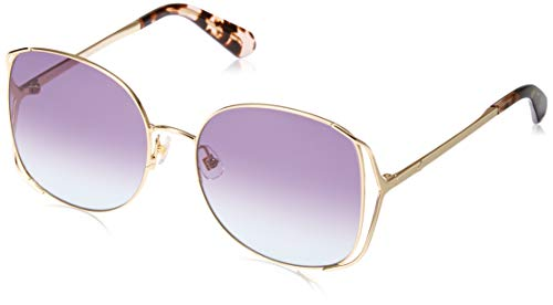- Kate Spade New York Women's Emylee/G/S Violet Havana One Size