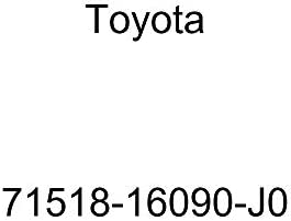 TOYOTA Genuine 71518-16090-J0 Seat Cushion Cover
