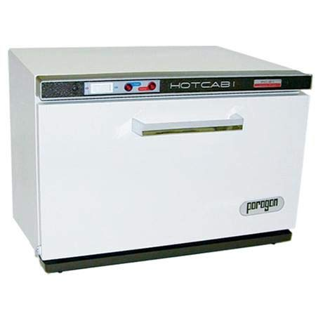 - Paragon Hot Towel Cabinet With Uv Light Medium