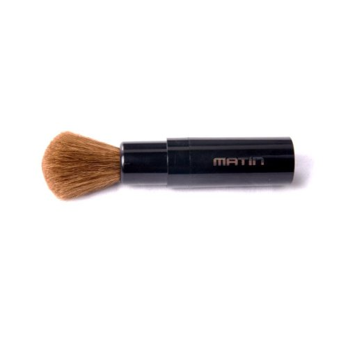 Matin Camera Lens Cleaner Brush - Goat Hair / Small