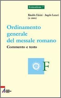Messale Romano Pdf