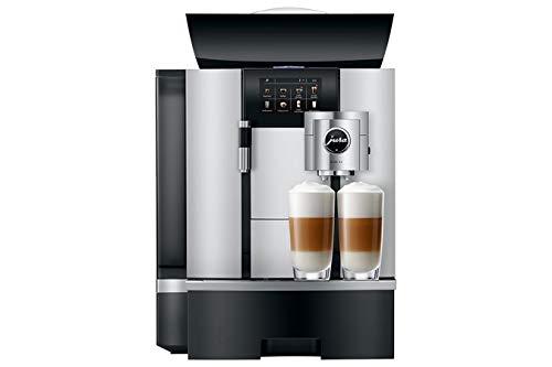 Jura GIGA X3-2021 Model – Bean-To-Cup Fully-Automatic Coffee Machine