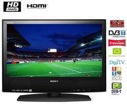 Sony KDL-20S4000E - Televisión HD, Pantalla LCD 20 pulgadas ...