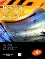 Financial Statement Analysis, 9th Edition