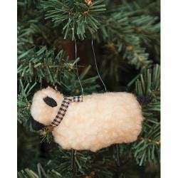 ly Sheep Ornament ()