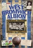 West Bromwich Albion: Champions of England 1919-1920 (Desert Island Football Histories)
