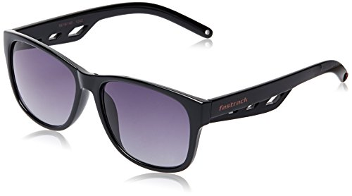 Fastrack Big Girls' Wayfarer - Sunglasses Kids Fastrack For