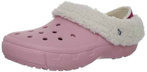 4003c75f2 Galleon - Crocs Unisex Mammoth EVO Lined Clog