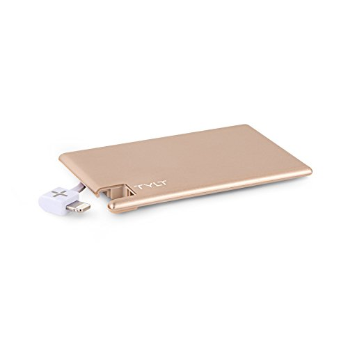 Credit Card Sized Battery - 2