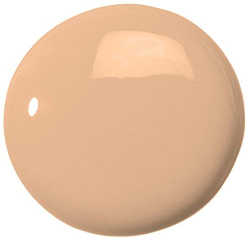 Physicians Formula Nude Wear Glowing Nude Foundation, Light/Medium, 1 Fluid Ounce