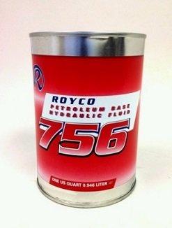 royco-756-hydraulic-fluid-mil-prf-5606h-1-quart