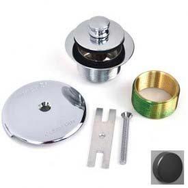 Iron Bushings - Watco 38190-WI Push Pull® Trim Kit ,1-5/8
