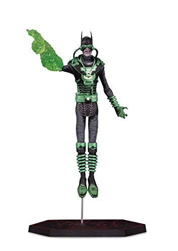 DC Collectibles OCT180626 OCT180626 Dark Nights: Metal: Batman: The Dawn Breaker Statue, Multicolor