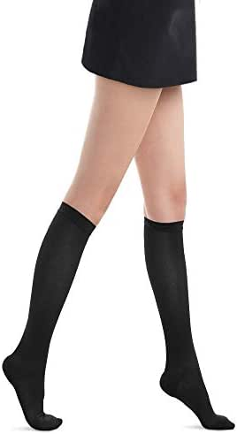 Fytto 1020 Opaque Compression Socks for Professionals 15-20 mmHg - Graduated