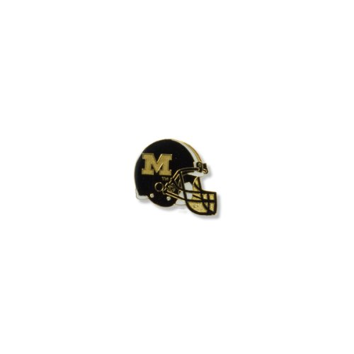NCAA Missouri Tigers Helmet Pin