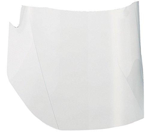 Honeywell Safety Gesichtsschutzschirm 1002307 klar, Visier Schutzschirm 7312550023075