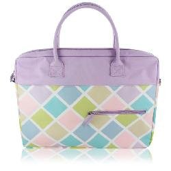 carolina-pad-paper-14551squares-pattern-play-by-jackie-laptop-tote