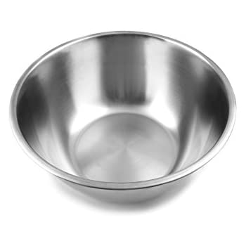 Fox Run 7330 Stainless Steel Mixing Bowl