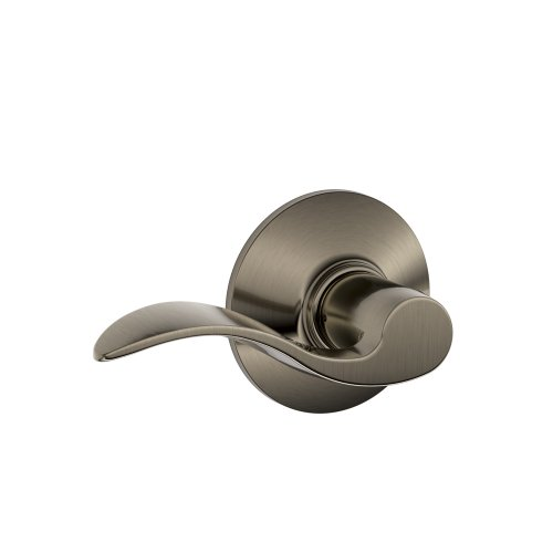 Antique Nickel Knob - 4