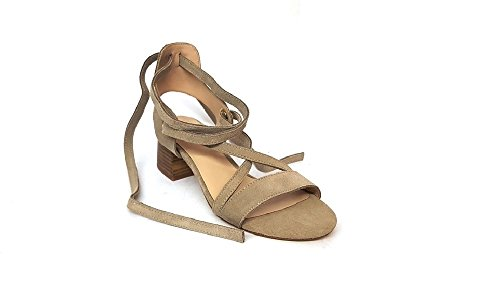 Donna liu jo sandalo con tacco 17075