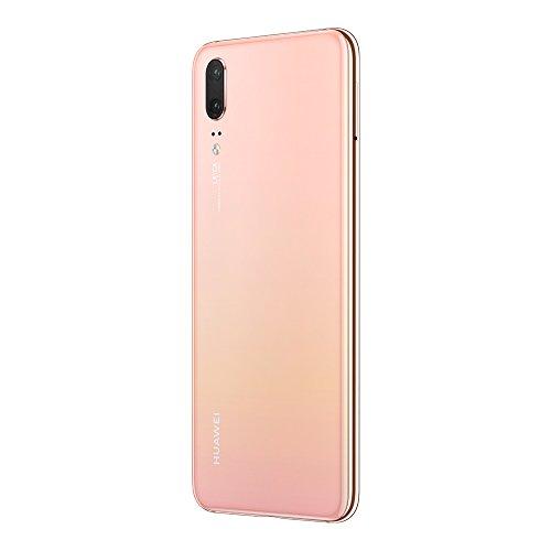 Amazon.com: Huawei P20 EML-L29 128 GB 4 GB RAM, Pantalla ...