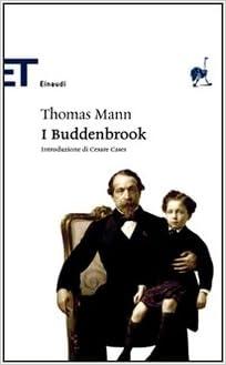 Book I Buddenbrook