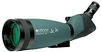 Konus 7122 20x-60x100mm Spotting Scope with Case from KONUS