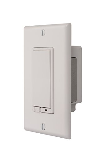 Linear Scene Capable Wall Switch Z-Wave Dimmer