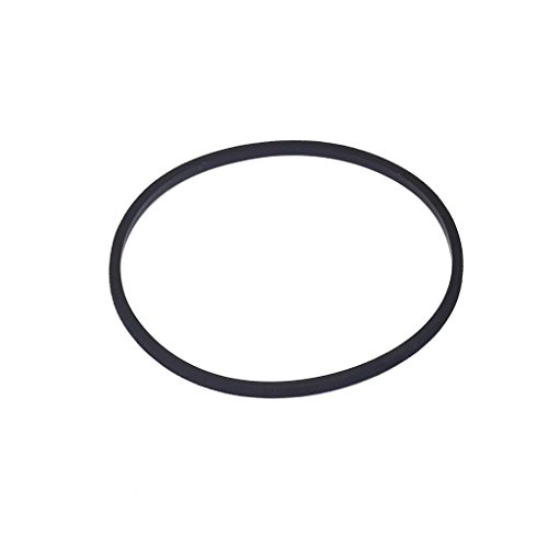 Briggs & Stratton 281165S Briggs and Stratton Float Bowl Gasket, Black