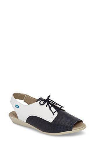 ブラジャー寝室を掃除する宿泊[クラウド] レディース サンダル CLOUD Cleone Slingback Sandal (Women) [並行輸入品]