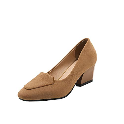 Glisser Chaussures B ToeCM Marron Escarpins vadxst Square 5 Vaneel Femme sur fRBxwq