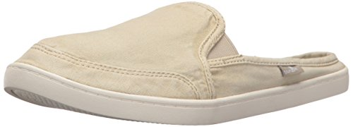 Sanuk Flat Women's Loafer Natural Cruiser Me Dree rTrnXvxR