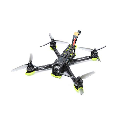 iFlight Nazgul5 HD 5inch FPV Racing Drone BNF Freestyle 4s Caddx Vista Digital HD System for DJI FPV Goggles and Controller