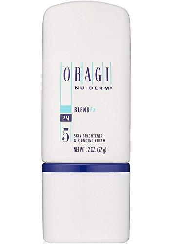 Nu Derm Blend Fx 2 oz / 57 g (Obagi Nu Derm Clear Fx Skin Brightening Cream)
