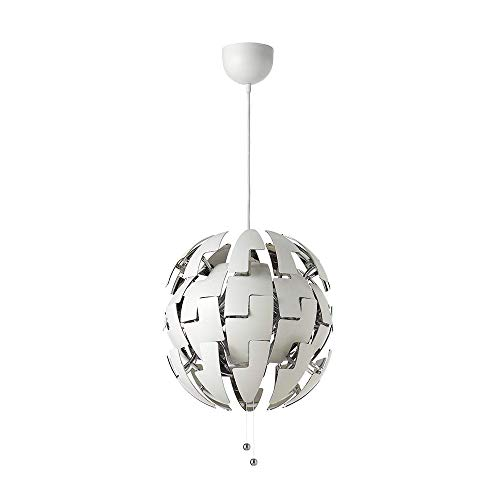 IKEA - IKEA PS 2014 Pendant lamp + E26 bulb Aqua and White