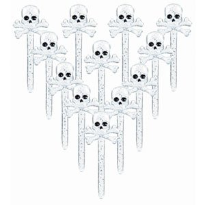 Amscan International Picks Skull And Cross-bones