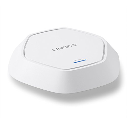 Linksys Business LAPAC2600 Pro Series AC2600 Dual-Band MU-MIMO Wireless Access Point by Linksys