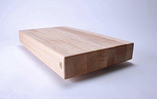 Edge Grain Maple Wooden Cutting Board #159