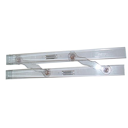 Cables Davis Instruments - Davis Instruments Parallel Rules - 061