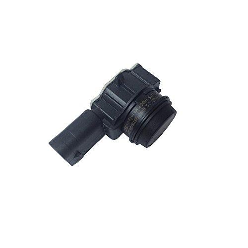 LHZTECH Car PDC Parking Sensor 9261586 #0263013575 PDC Parking Sensor for BMW: